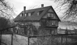 [Twigg residence at 1255 West Pender Street]