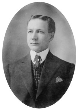 Albert A. Boak  [Cascade Lodge No. 12]