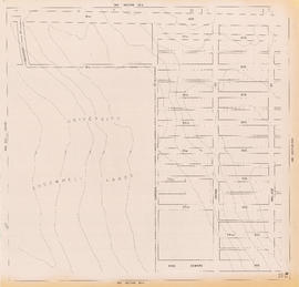 Sheet 39C [Wallace Street to 16th Avenue to Discovery Street to King Edward Avenue]