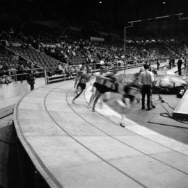 Achilles Track Meet in Pacific Coliseum