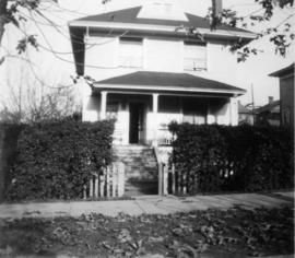 [House at 1433 Nelson Street]