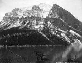 Goat Mountain, Lake Louise
