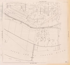 Sheet 32B [Oak Street to 72nd Avenue to Granville Street to Fraser River]