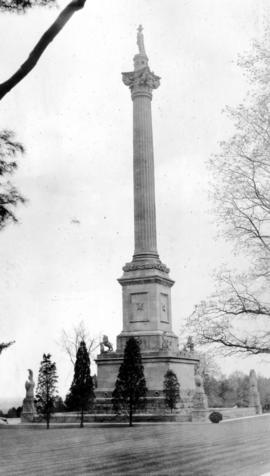 Niagara : Brocks Monument