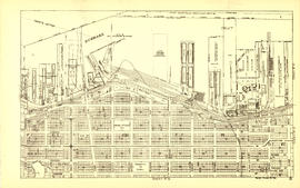 Sheet 11 : Carrall Street to Clark Drive and waterfront to Keefer Street