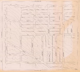 Sheet 36A [Trafalgar Street to 41st Avenue to Blenheim Street to 49th Avenue]