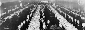 "Mass reunion of Vancouver School ""Kiddies"" previous to 1904, Vancouver Hotel, Mar. 25, ..."