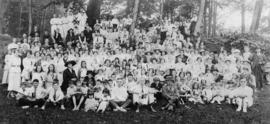 WoVaLeg Second Annual Picnic - Saturday August 21st, 1920