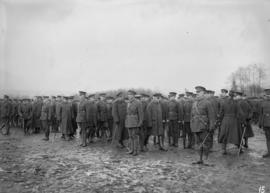 29th Battalion [inspection]