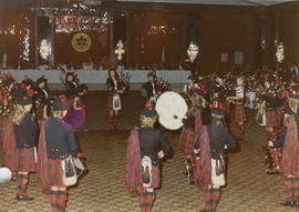 Vancouver Ladies Pipe Band