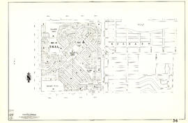 [Sheet 36 : Rupert Street to Carlton Avenue and Twenty-second Avenue to Grandview Highway]