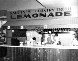Smitty's Lemonade concession