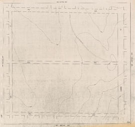 Sheet 25A [Cambie Street to 41st Avenue to Oak Street to 49th Avenue]