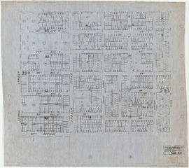 Sheet No. 15 [Elgin Street to King Edward Avenue to George Street to Thirty-first Avenue]