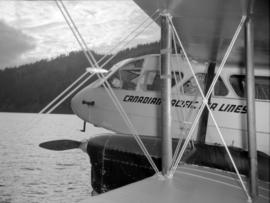 [Canadian Pacific Air Lines seaplane]