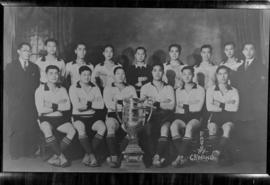 B.C. Mainland Cup winners