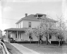 People's Trust Co. - house [7649 Berkley Street, Burnaby, B.C.]