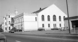 Old Drill Hall [620 Beatty St.]