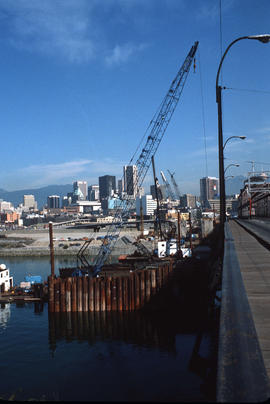 Cambie Bridge Construction - #1 [16 of 18]