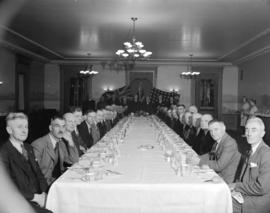[Air Raid Patrol] Controllers and Chief Wardens annual meeting and dinner