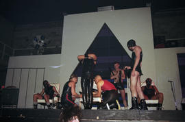 [Gay Games III] performance