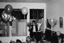 VLC [Vancouver Lesbian Connection] 1st anniversary 1986