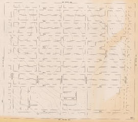 Sheet 35C [Trafalgar Street to 33rd Avenue to Blenheim Street to 41st Avenue]