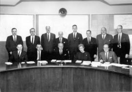 Greater Vancouver Sewerage and Drainage District Administration Board