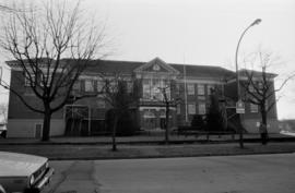 1300 East 29th Avenue (Sir Richard McBride Elementary School)
