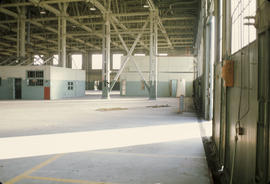 Hangar #8 - interior #1 [4 of 20]