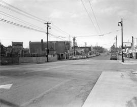 [View of the south side of the 2000 Block of West 41st Avenue]