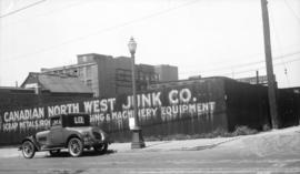 [Canadian North West Junk Co.]