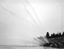 A.R.P. Kitsilano fire [suppression] display