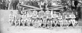 Vancouver Amateur Swimming Club, May 24th 1918