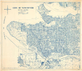 City of Vancouver, British Columbia