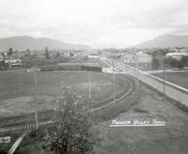 Fraser Valley Train