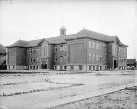[Lord Selkirk School]