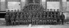"6th Field Company ""Canadian Engineers"" Overseas Draft 1916"