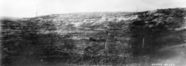 54th Canadians [view showing Vimy Ridge and] Zouave Valley