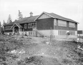 Capitol Hill School, Hastings and Ellesmere