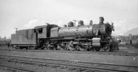 G.N.R. [Steam,] Pass. Eng. [#]1482 [Class 4-6-2]