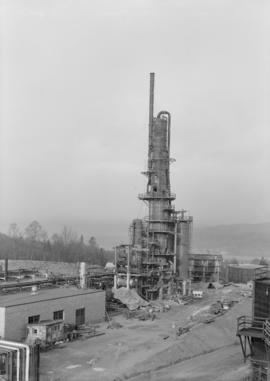 Shell Oil Co., Shellburn