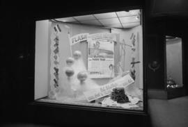 B.C.E.R. Display Dept., World Report window