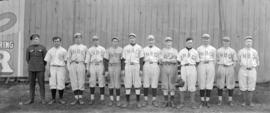 National Biscuit Co. Baseball Team