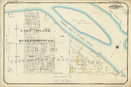 Plate 128 Queensborough - north-east