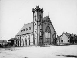 First Congregational Church [500 Georgia Street]
