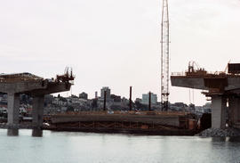 Cambie Bridge Construction - #23 [14 of 18]