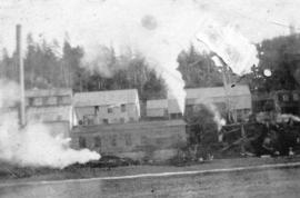 Powder Works, Tunstall Bay, Bowen Island
