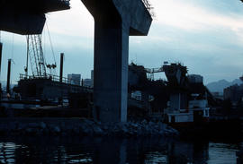 Cambie Bridge Construction - #24 [1 of 22]