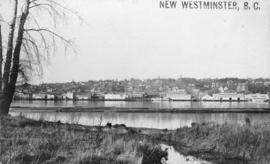 New Westminster, B.C. [waterfront area]